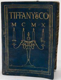Tiffany & Company Blue Book 1910 edition