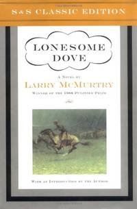 Lonesome Dove Class.Ed. (Simon & Schuster Classics)