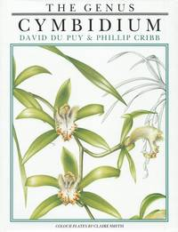 image of The Genus Cymbidium