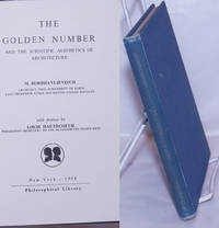 image of The Golden Number and the Scientific Aesthetics of Architecture