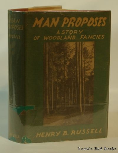 New York: Fleming H. Revell Company, 1939. First Edition. First printing Near fine in red cloth cove...