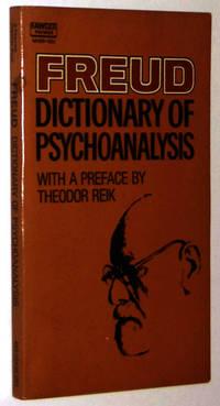 Freud: Dictionary of Psychoanalysis