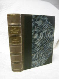 The Poetical Works of John Dryden by John Dryden - Hardcover - N/A - from Bill's Books (SKU: 186)