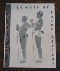 image of Jewels of Three Africas West, South, East October 1991 - January 1992