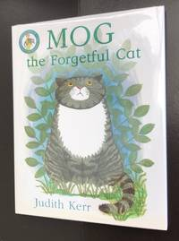 Mog The Forgetful Cat : Celebration Edition : Signed By The Author