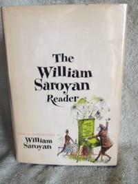 image of The William Saroyan Reader