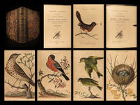 Harmonia Ruralis; or, an Essay towards a natural history of British song birds: illustrated with figures ... A new edition