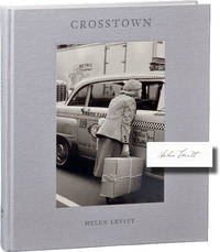 image of Crosstown (Signed First Edition)