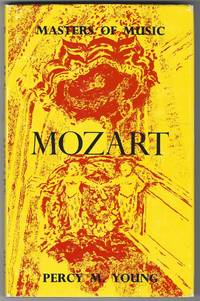 MASTERS OF MUSIC MOZART