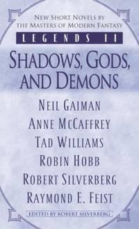 Shadows, Gods, and Demons