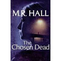 The Chosen Dead First Printing Plus Extra Advance Dustjacket