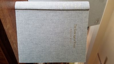 New York: G. Braziller in association with the Metropolitan Museum of Art, 1970. Hardcover. VG. Off ...