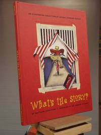 What's the Story? An Illustrated Collection of Lateral Thinking Puzzles