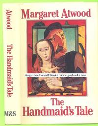 image of The Handmaid's Tale (signed bookplate)