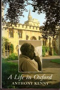 A Life in Oxford