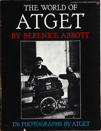 The World of Atget