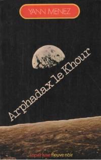 Arphadax le khour