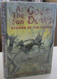 image of As the Sun Goes Down
