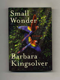 image of Small Wonder  - 1st Edition/1st Printing