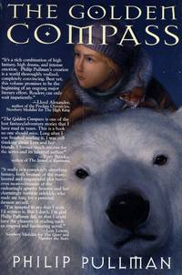 The Golden Compass [Advance Reading Copy]