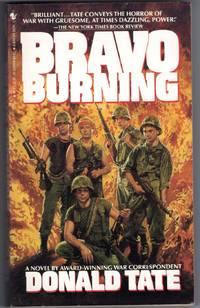image of Bravo Burning