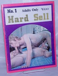 image of Hard Sell #1: adults only