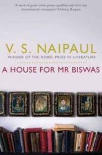 image of House for MR Biswas