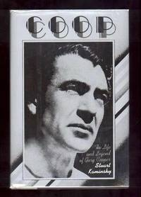 COOP.  THE LIFE AND LEGEND OF GARY COOPER by  Stuart Kaminsky - First Edition. First Printing. - 1980 - from Collectible Book Shoppe and Biblio.co.uk