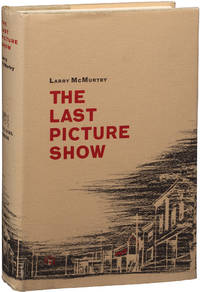 The Last Picture Show (First Edition)
