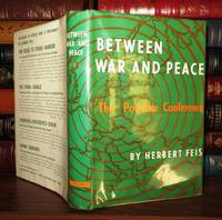image of BETWEEN WAR AND PEACE