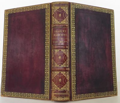 George R. Graham, 1841. 1st Edition. Hardcover. Very Good. These stories are the first appearances o...