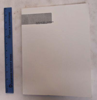 Leipzig: Museum der Bildenden Künste, 2006. Softcover. VG. White wraps with black lettering, 102 (2...