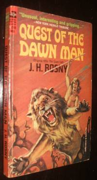 image of Quest of the Dawn Man