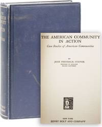 The American Community in Action: Case Studies of American Communities