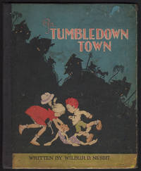 image of IN TUMBLEDOWN TOWN.