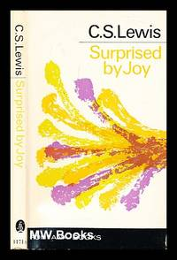 image of Surprised by joy : the shape of my early life