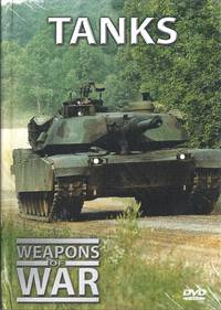 Tanks (Book and DVD Video) (Weapons of War, 6)