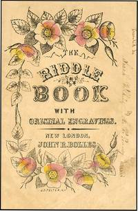 RIDDLE BOOK