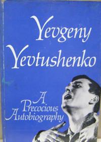 A Precocious Autobiography