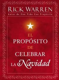 image of El Prop?sito de Celebrar la Navidad