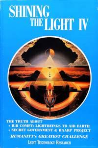 image of Shining the Light IV: Humanity's Greatest Challenge (Shining the Light)