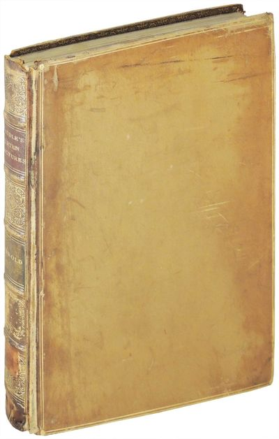 London: Bradbury, Evans, and Co, 1866. Hardcover. Very Good. Hardcover. Ex-library with library stam...