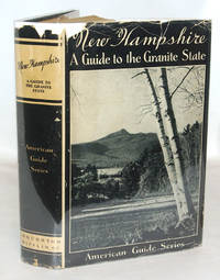 image of New Hampshire A Guide to the Granite State