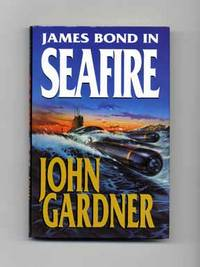 Seafire  - 1st Edition/1st Printing