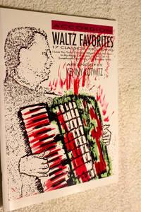 Accordion Waltz Favorites 17 Classics