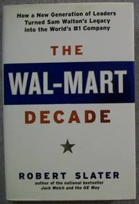 The Wal-Mart Decade