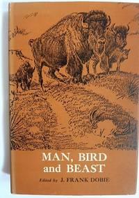 MAN, BIRD AND BEAST