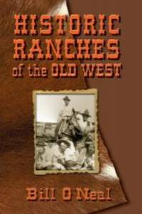 image of Historic Ranches of the Old West