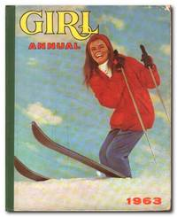 image of Girl Annual 1963