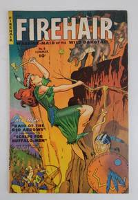 FIREHAIR [Issue #8]